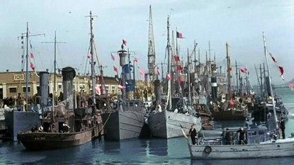 [EXTRAIT] Apocalypse, Hitler attaque à l'Ouest - 1940 - Operation Dynamo Dunkerque - 11/10/2021