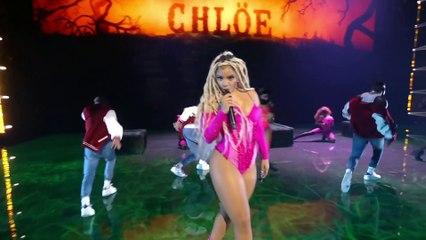 """Chlöe interprète """"Have Mercy"""" aux MTV VMA 2021"""