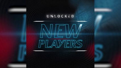 #NewPlayerUnlocked: tutti i nuovi volti rossoneri