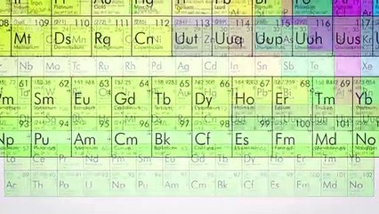 Scientists Think They Might Have Created a Mysterious 99th Element with a Very Unique Name