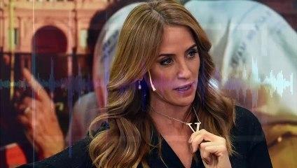 Declaraciones de Victoria Tolosa Paz, luego del resultado electoral