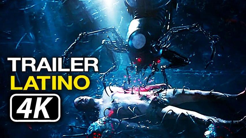 Matrix 4 - Trailer Español LATINO [4K]