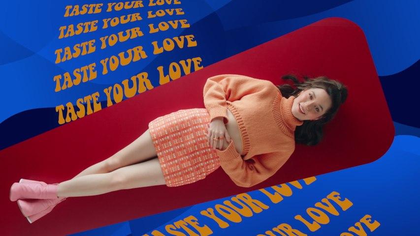 Violette Wautier - Taste Your Love