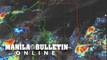 Rain showers, thunderstorms over parts of PH due to ITCZ — PAGASA