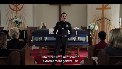 Thunder Road (2018) - Bande annonce