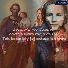 Anna Kolesarova - słowacka Maria Goretti