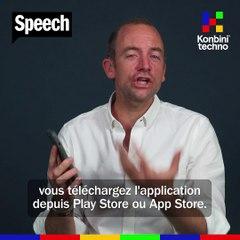 Une application pour permette aux sourds et malentendants de téléphoner