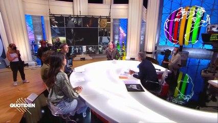 Johnny Hallyday : Laeticia se confie sur l'exposition itinérante