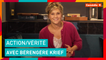 Bérengère nous parle d'amour - Interview Action/Vérité - Comédie+