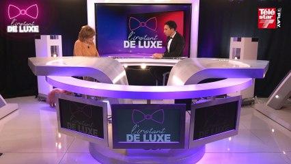 L'Instant De Luxe : Jacques Martin, un homme difficile avec les femmes ? Marion Game s'exprime sur sa relation avec lui.