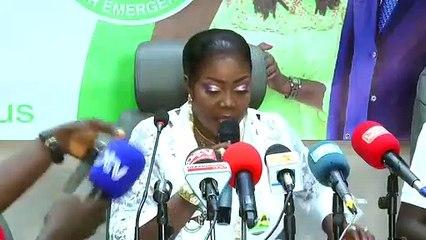 Mouvement Dakar Émergent (Mde)  :Amina Fall s'engage à ''réconcilier'' la capitale avec l'Etat central