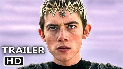 LOCKE & KEY Season 2 Trailer Teaser