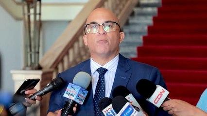 Luis Abinader acude mañana al Diálogo Nacional
