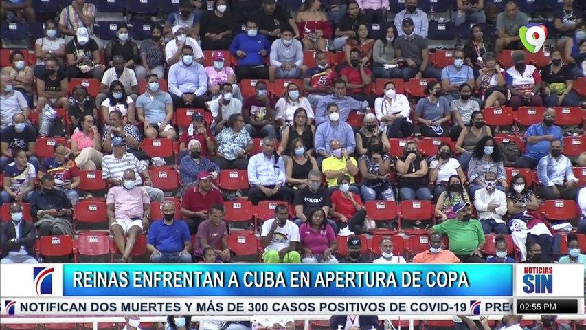 Deportes SIN 14/09/2021