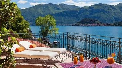5 Super Romantic Hotels in Europe