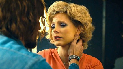 """The Eyes of Tammy Faye with Jessica Chastain 