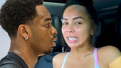 Stepdaddy Season: Brittany Renner Doesnt Want Baby Daddy's Like PJ Washington To Block Her Blessings
