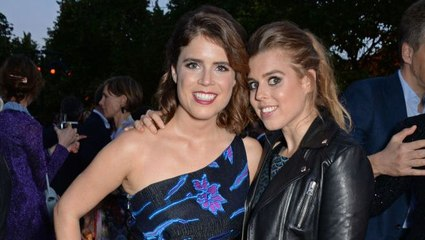 Everything to Know About Princesses Beatrice and Eugenie