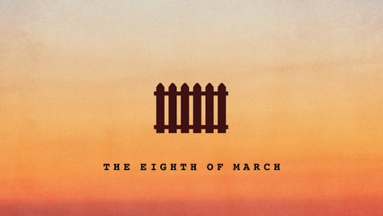 The Eighth Of March - Bakuran (Official Lyric Video)
