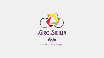 Il Giro di Sicilia 2021 | Teaser