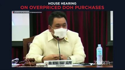 How Duterte's Bayanihan and ex-DBM chief Avisado's circular can protect PS-DBM