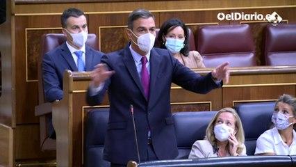 """Sánchez reivindica el """"interés de los ciudadanos"""" ante la presión de las eléctricas"""