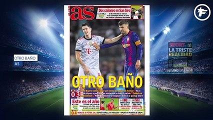 Revista de prensa 15-09-2021
