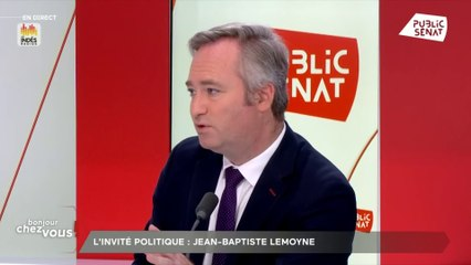 Tourisme : « Cette saison est un pari réussi » affirme Jean-Baptiste Lemoyne