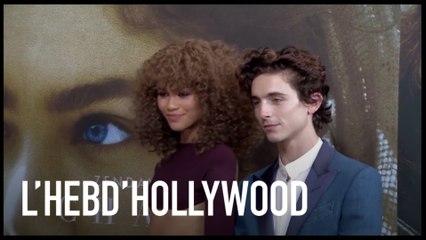 Dune - L'Hebd'Hollywood 13/09