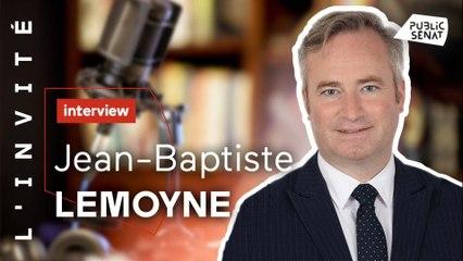 Jean-Baptiste Lemoyne : « Cette saison est un pari réussi »