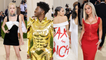 First-timers at the Met Gala 2021