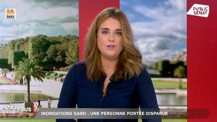Anne-Catherine Loisier & Jean-Baptiste Lemoyne - Bonjour chez vous ! (15/09/2021)