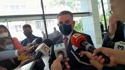 Pedro Brache cree  Operación Falcón no afectará clima de inversión extranjera