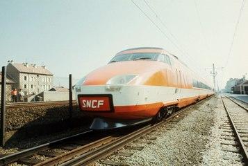 Le TGV et Belfort, c'est plus d'un demi-siècle d'histoire