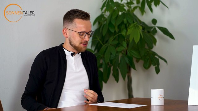Maxis Mittwochsrunde mit Andriko Smolinski