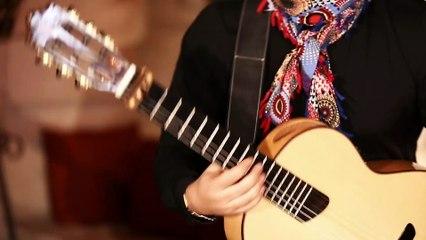"Chico & The Gypsies chantent ""Bamboleo"""