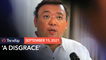 Roque a 'disgrace,' say PH lawyers opposed to Int'l Law Commission bid