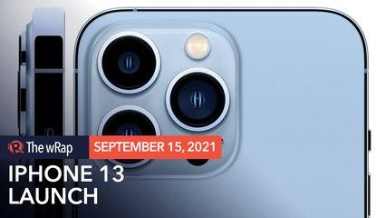iPhones finally get 120Hz refresh rate, 1TB storage option