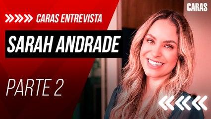 BBB21: SARAH ANDRADE ABRE O JOGO SOBRE O FAMOSO G3 E DEMAIS BROTHERS!