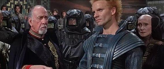Dune (1984) (Re: 2021) - Trailer