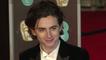 """Qui est Timothée Chalamet, star du film """"Dune"""" et nouvelle coqueluche de Hollywood ?"""
