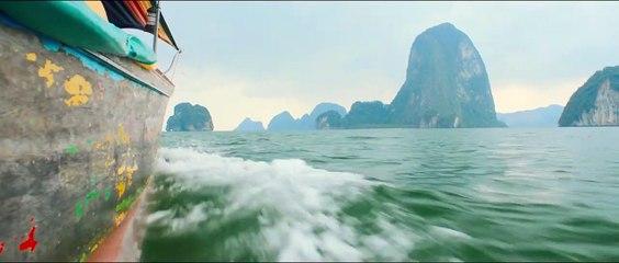 Les Bodin's en Thaïlande Bande-annonce Teaser VF (2021) Vincent Dubois, Jean-Christian Fraiscinet