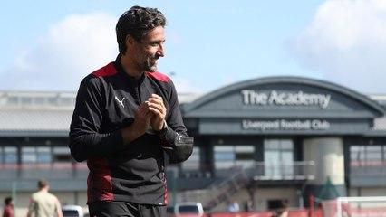 Liverpool-Milan: le reazioni rossonere