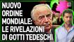L'ex Presidente della Banca del Vaticano torna a parlare di Great Reset, ma qualcosa non torna