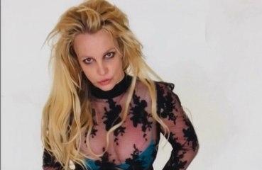 Britney Spears Instagram hesabını kapattı
