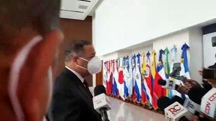 Roberto Rosario cree más en cifras de muertos de JCE que en las de Salud Pública