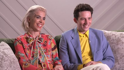 Josh O'Connor & 'Mothering Sunday' Director Eva Husson Join the Variety Studio at TIFF