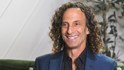 Kenny G and director Penny Lane discuss 'Listening to Kenny G' at TIFF 2021