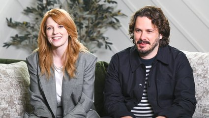 'Last Night in Soho' Director Edgar Wright and Writer Krysty Wilson-Cairns Join the Variety Studio at TIFF