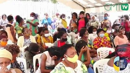 [#Reportage] Gabon- près de 900 000 personnes soignées par le Samu social gratuitement depuis 2017